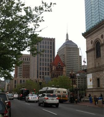 すごいわボストン